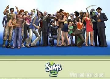 [限時免費下載]經典遊戲《模擬市民2 The Sims 2 終極典藏版》正版免費下載