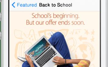 [限時免費]Apple大學生活主題活動 特別贈送三組APP兌換卷