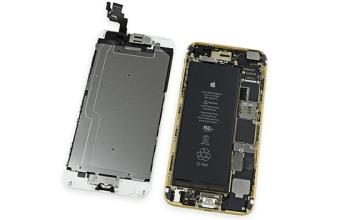 iPhone6還未入手,就已經先被國外「分屍拆解」!