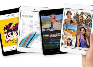 新iPad即將問世?!蘋果可能在10月16日舉辦發表會