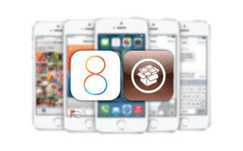 [Cydia for iOS8]率先替iOS8越獄安裝Cydia教學
