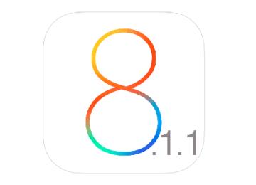 [iOS8]盤古越獄正式終結?!蘋果推出iOS8.1.1正式版,完美修補盤古越獄漏洞