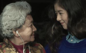 蘋果替中國推出春節感人廣告「老唱片」