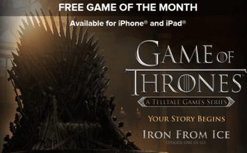 [限時免費]iGN免費下載代碼:知名電視影集「權力遊戲:崛起 Game of Thrones」