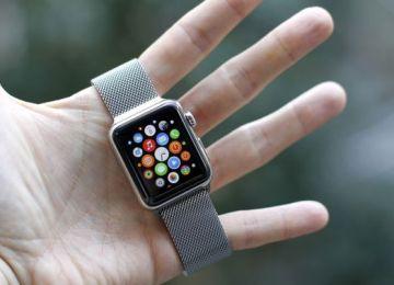 全球首發Apple Watch開箱影片來了!純白簡約風格