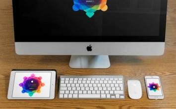 [桌布分享]2015 WWDC發表會桌布下載!