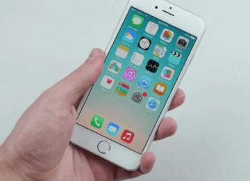 情侶必學招式!史上最變態五種虐殺破壞iPhone6方法教學