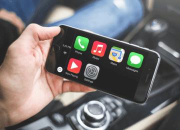 [Cydia for iOS8~iOS9]舊iPhone有救了!用這招可讓iPhone變成一台CarPlay系統「CarPlay iOS」