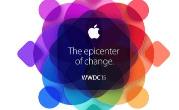[懶人包]五分鐘看完WWDC 2015開發者大會重點!推出iOS9、MAC OSX、WatchOS三大新系統與音樂串流Apple Music