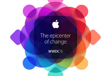 [Live]原味 Apple WWDC 2015 直播LIVE現場專屬網頁