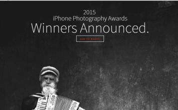 2015 iPhone攝影大賽結果出爐IPPA!透過iPhone也能拍出好照片