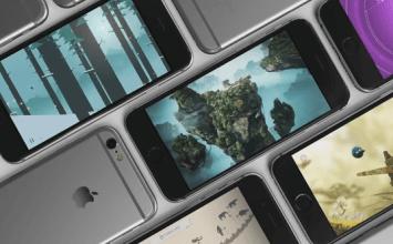 蘋果針對抄襲iPhone推出三部反擊廣告,非iPhone永遠都非iPhone