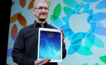 9月9日蘋果最大型發表會!將會有更神秘產品推出