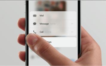 免換iPhone6s!透過iOS8越獄也能輕鬆實現 3D Touch 與 Live Photos 功能