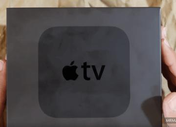 2015新版AppleTV全球搶先開箱影片來了
