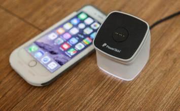 不可不知的 iPhone 無線充電大公開!PowerTouch 磁吸式無線充電系列