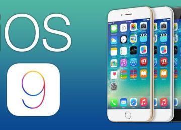 [iOS教學]iOS9正式版全世界推出時間表與升級前注意事項
