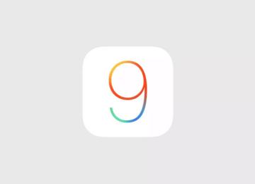 iOS9正式版來了!官方更新內容清單一覽