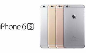 [懶人包]iPhone 6s / 6s Plus全台單機開賣時間與活動整理