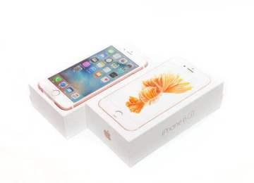 [開箱]最新iPhone6s玫瑰金對土豪金!越獄後會很耗電?實測給你看!
