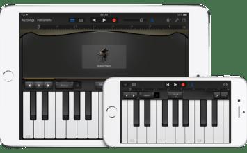 [iOS技巧]透過內建Garageband App也能製作iPhone自訂音樂鈴聲