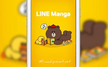 限時免費活動開跑!日本超人氣漫畫LINE Manga中文版也能免費賺取金幣