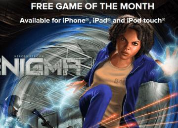 [iPhone/iPad限時免費]iGN免費下載代碼:知名影集第一人稱動作冒險遊戲「Heroes Reborn: Enigma」