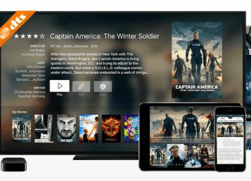 [AppleTV教學]重度影音用戶必買!透過Infuse打造AppleTV家庭劇院