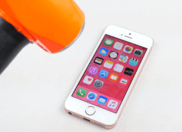 蘋果用戶最愛這味!各種SM等級暴力虐待iPhone SE手法總整理