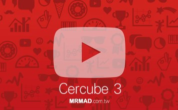 [Cydia for iOS7~iOS9]透過iPhone下載youtube影片免煩惱!「Cercube3」