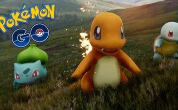 超高人氣 Pokemon Go 因遊戲玩家太多導致伺服器超載,官方將延後推出正式版