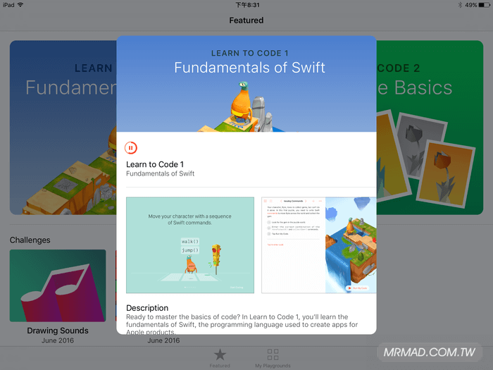 Swift-Playgrounds -app-3
