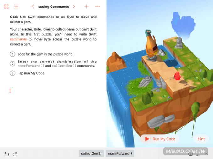 Swift-Playgrounds -app-4