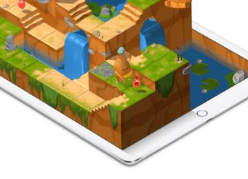 Coding從小學起!iOS10內建Swift Playgrounds學習程式碼輕鬆又有趣