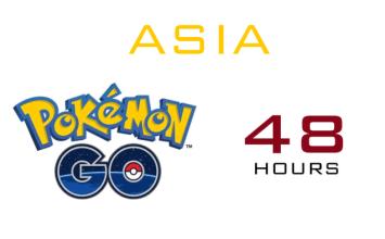 Pokémon Go德國地區開放!接下來48小時亞洲地區接棒?