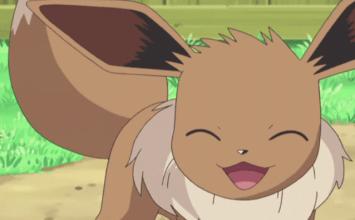 Pokemon Go隱藏彩蛋!伊布進化五種屬性由你指定