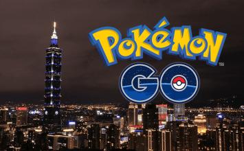 Pokemon Go台灣伺服器正式開啟!神奇寶貝大師出發~