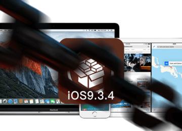 蘋果緊急推出iOS9.3.4!專門封堵盤古iOS9.2-9.3.3越獄漏洞