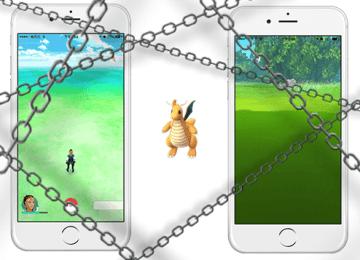補給站轉不出東西?Pokemon Go官方大量開始封鎖外掛工具