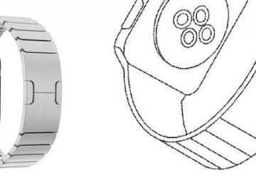 三星最新專利竟然直接抄襲Apple Watch產品圖