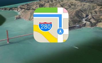 [iOS10教學]教你設定Apple 地圖(Mpas)避走收費站或高速公路