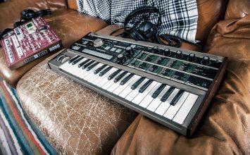 [Cydia for iOS8-iOS9]MusicalKeyboard 讓iOS鍵盤按鍵聲改為鋼琴樂器聲
