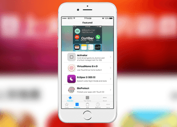 [Cydia for iOS] Reflectrix 讓 Cydia 平台也能實現加入排行系統