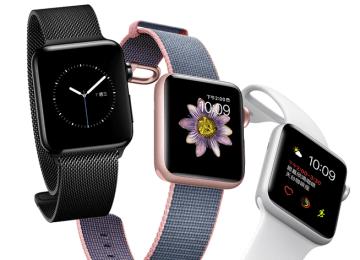 想挑智慧型手錶?先看推薦買 Apple Watch 2 的 14 個理由