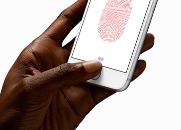 iPhone 7 與 iPhone 7 Plus 要如何設定主畫面按鈕回饋力道