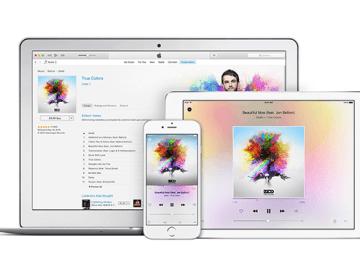 [iOS10教學]如何讓音樂 Apple Music 重複循環播放或隨機播放