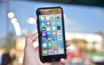 [iOS10教學] 設定中為何沒看見「抬起喚醒」功能?