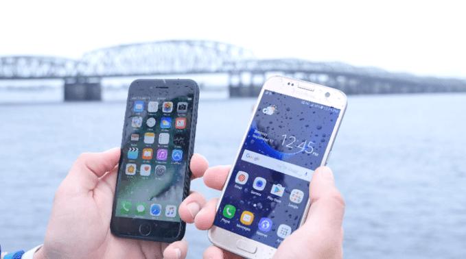 iphone-7-galaxy-s7-deep-water-video
