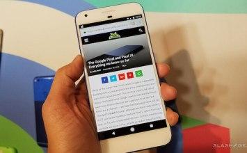 Google Pixel 外型模仿 iPhone 了哪些地方?連廣告也都要模仿 Apple 風格