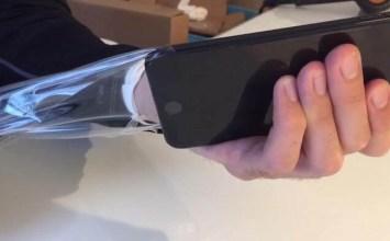 國外用戶呼籲 iPhone 7 曜石黑千萬不要包膜!避免導致掉漆